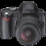 camera pro ไอคอน