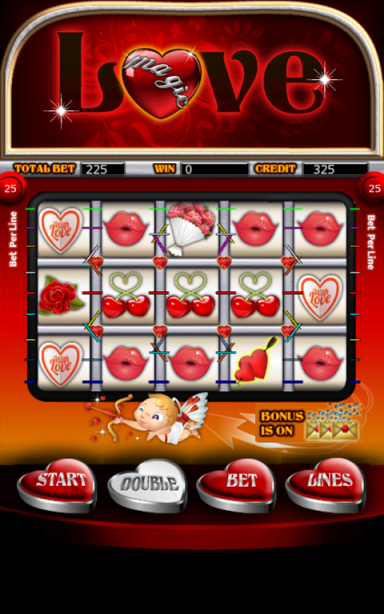 use of app high 5 casino real slots has been restricted