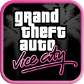 grand theft auto vicecity icon