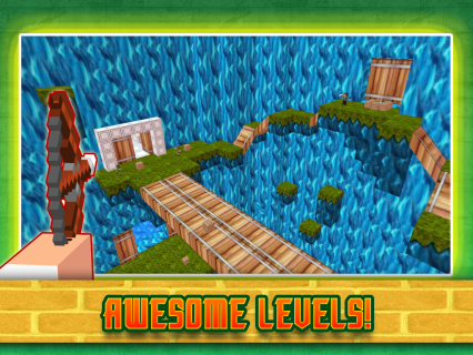 Survival Hungry Games screenshot 5