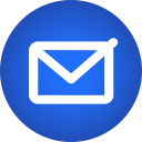 Blue Mail - Email & Mailbox