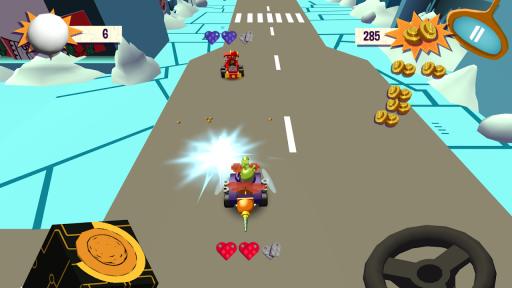 LEGO� DC Mighty Micros screenshot 4