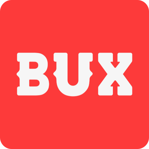 BUX - Trading Made Exciting