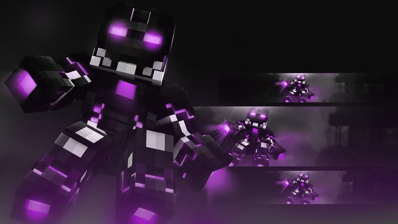 Enderman Skins fr Minecraft PE screenshot 1