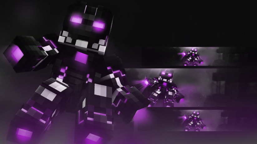 Enderman Skins fr Minecraft PE 1 2 Download APK for Android