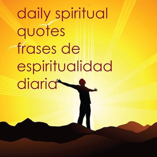 Daily Spiritual Quotes