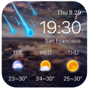 Previsioni Meteo in Italia