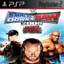 WWE Smackdown VS Raw PSP