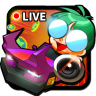 Madnessteer Live Icon