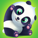 Pu - Orso giochi di animali da compagnia domestici