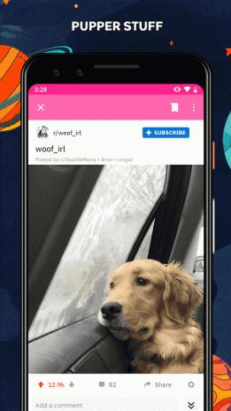 Reddit 3 31 0 Download APK for Android - Aptoide