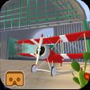Air King: VR airplane 3D game
