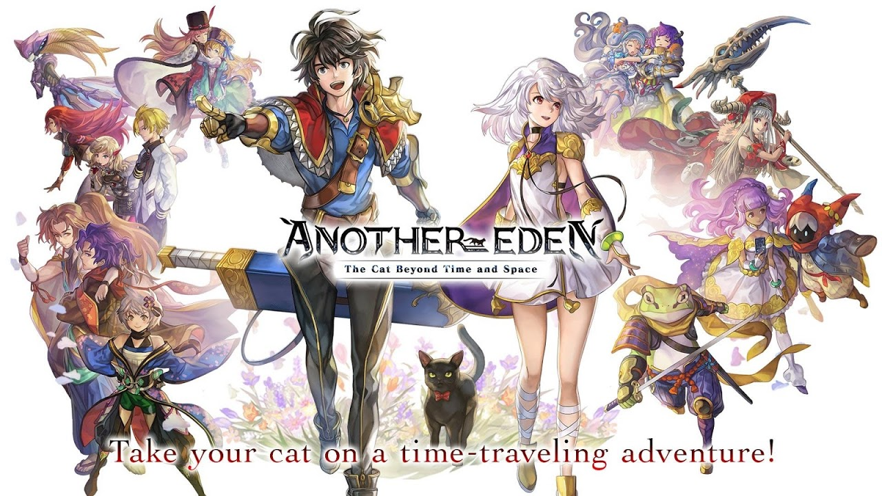 Another Eden The Cat Beyond Time And Space 2 3 200 Download Apk Android Aptoide