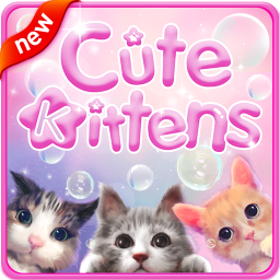 Cute Kittens Live Wallpaper 1 1 3 Download Apk For Android Aptoide