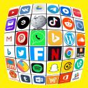 Todo en uno redes sociales y navegador