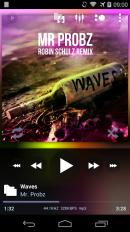 poweramp music player trial screenshot 16