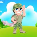 Bob The Soldier