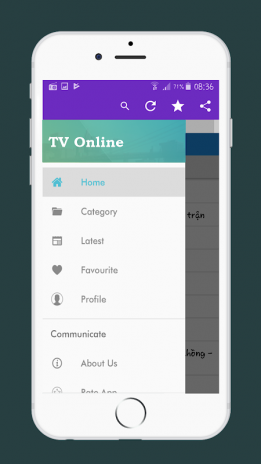TV Online Utility - TV Channels Schedule 2 0 Download APK