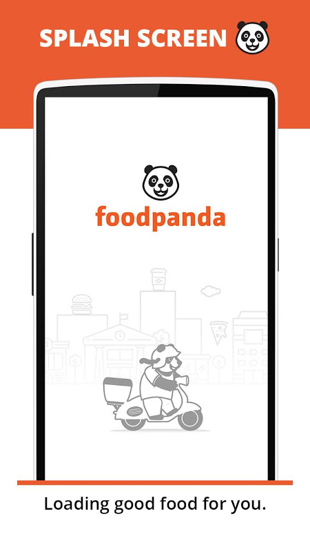 foodpanda: Fastest food delivery, amazing offers screenshot 1