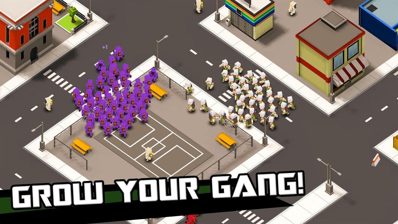 City Gangs: San Andreas screenshot 5