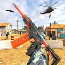 FPS Action shooting - Counter Terrorist Game