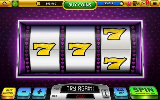 Win Vegas Casino - 777 Slots & Pub Fruit Machines screenshot 3