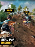 Dirt Bike Unchained Screen
