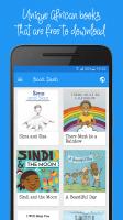 Book Dash - Free Kids Books Screen
