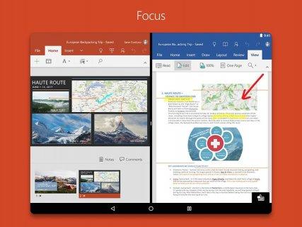Microsoft PowerPoint screenshot 13