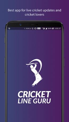 Cricket Line Guru : Fast Live Line2 2 tải APK dành cho Android - Aptoide