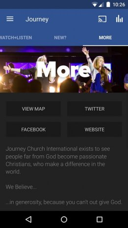 Journey Church International 3 4 2 Download APK for Android - Aptoide