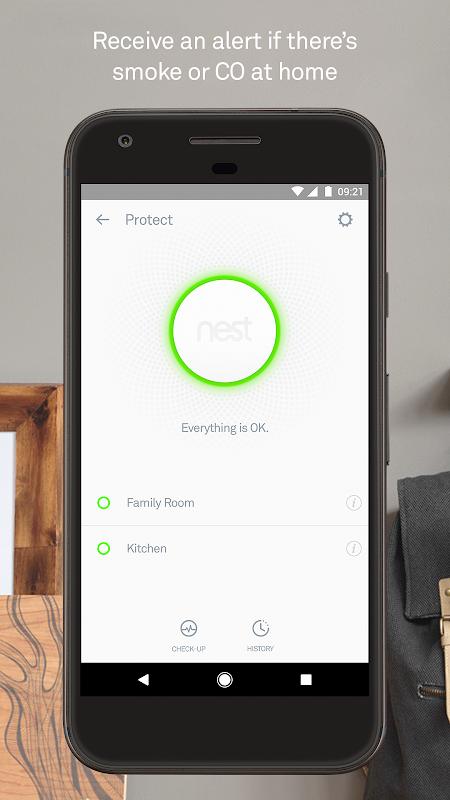 Nest screenshot 3