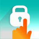 Lock My Touch—shake launch, kids mode, touch lock