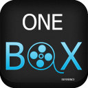 New One Box  HD ✔