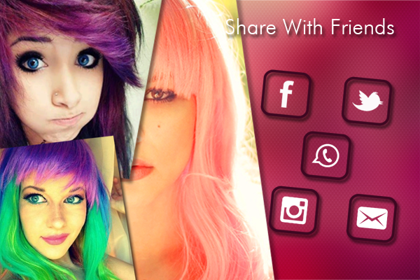Change Hair And Eye Color Download APK For Android Aptoide - Hairstyle change app download