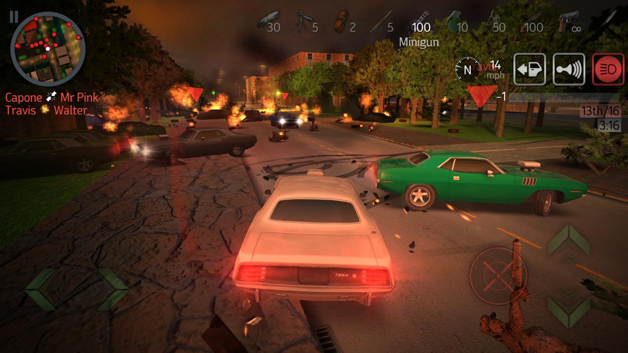 Payback 2 - The Battle Sandbox screenshot 1