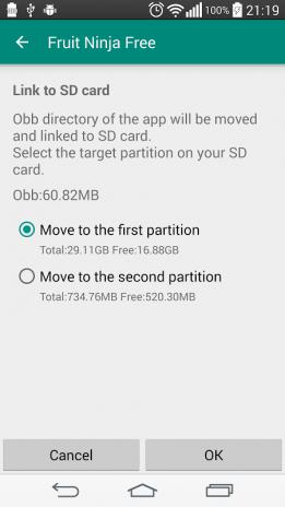 Скачать link2sd 4. 3. 2 для android бесплатно.