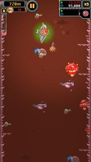 Mobfish Hunter screenshot 16