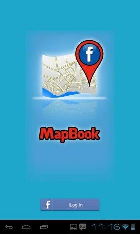 MapBook-Facebook Friend Finder 4 3 4 Download APK for