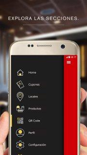 McDonald's App - Caribe/Latam screenshot 2