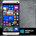 Lumia WP8.1 UCCW
