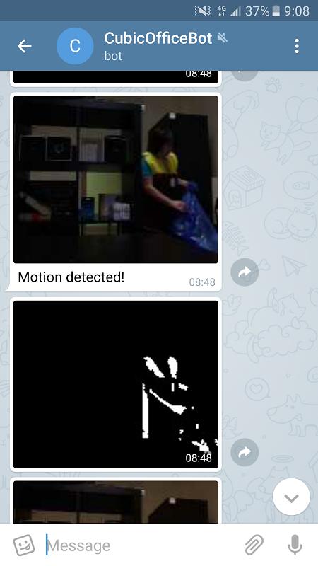 Telephoto screenshot 2