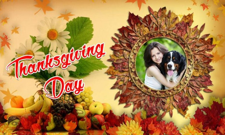 Thanksgiving Photo Frames 1.1 Download APK for Android - Aptoide