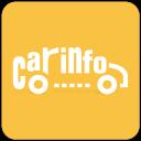 Car Registration Info گاڑی کی رجسٹریشن کی تفصیلات