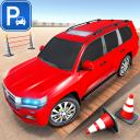 SUV Car Parking Game 2022 : Car Games