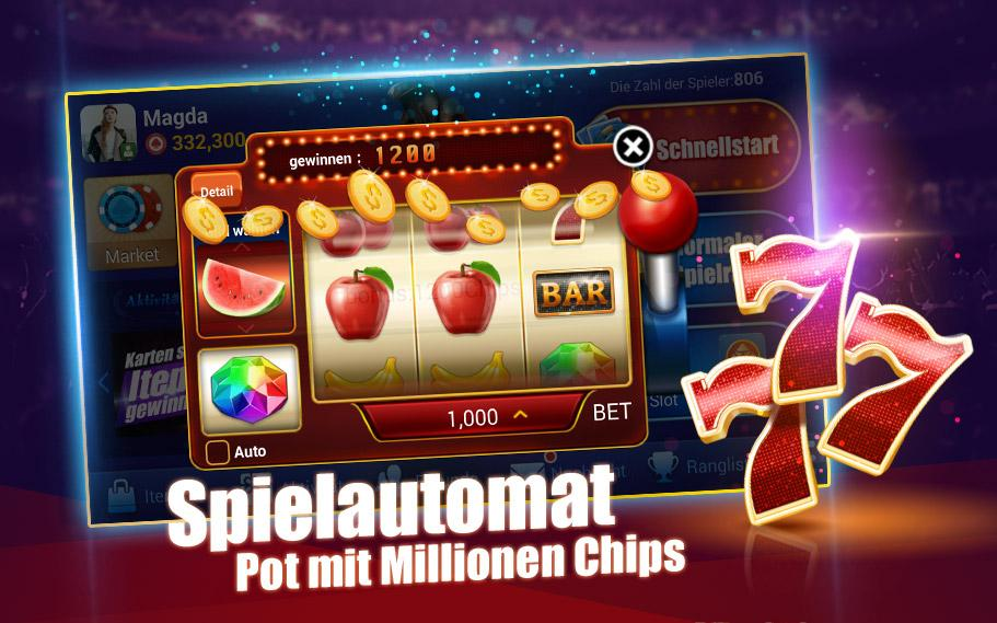 gratis poker download deutsch