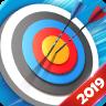 Archery Champ - Bow & Arrow King Icon