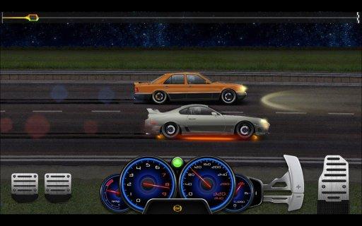 Drag Racing: Streets screenshot 8