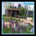 Rooftop Garden Designs