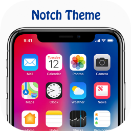 Notch Theme for Emui 5/8/9 1 3 Download APK for Android - Aptoide